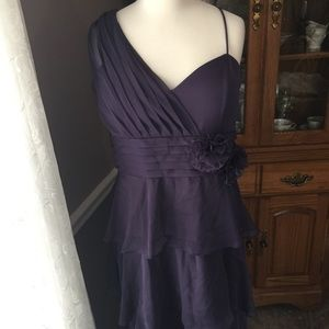 NWT David's Bridal Formal Dress